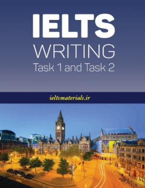 Book cover IELTS Writing Task 1 & Task 2