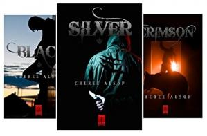 Book cover The Silver Series Complete Boxed Set
