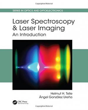 Book cover Laser Spectroscopy and Laser Imaging: An Introduction