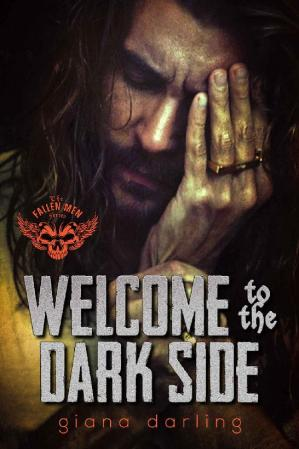 Book cover Welcome to the Dark Side