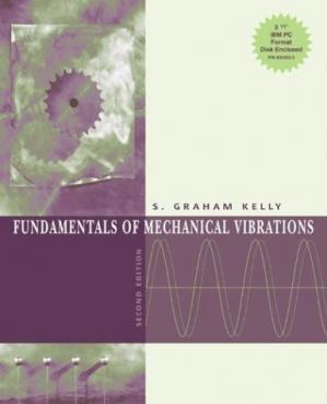 Okładka książki Fundamentals of Mechanical Vibration