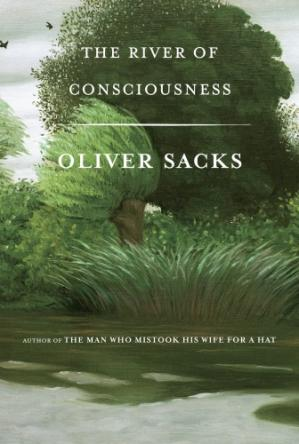 Book cover The River of Consciousness