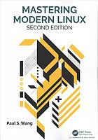 Book cover Mastering Modern Linux, Second Edition