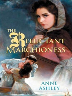 Book cover The Reluctant Marchioness
