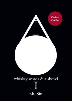 Buchdeckel Whiskey, Words and a Shovel I