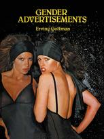 Book cover Gender Advertisements