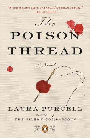 Book cover The Poison Thread