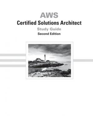 Copertina AWS Certified Solutions Architect Study Guide: Associate SAA-C01 Exam