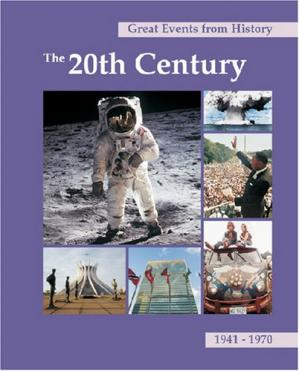 غلاف الكتاب Great Events From History: The 20th Century, 1941-1970 (Great Events from History)