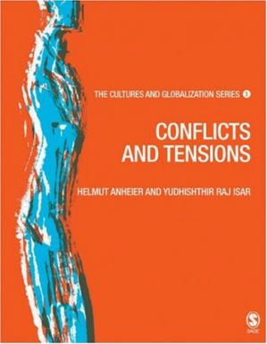 పుస్తక అట్ట Cultures and Globalization: Conflicts and Tensions (The Cultures and Globalization Series)