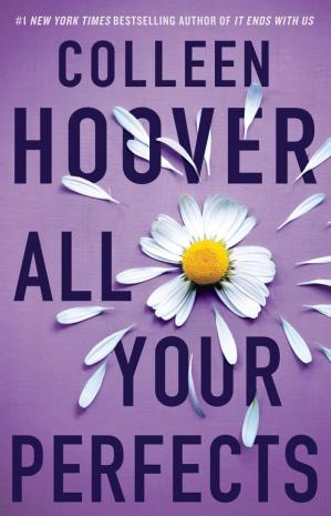 Book cover All Your Perfects