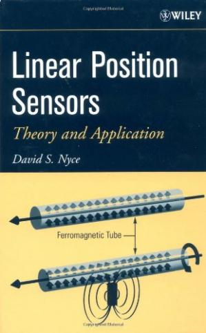 Book cover Linear Position Sensors: Theory and Application