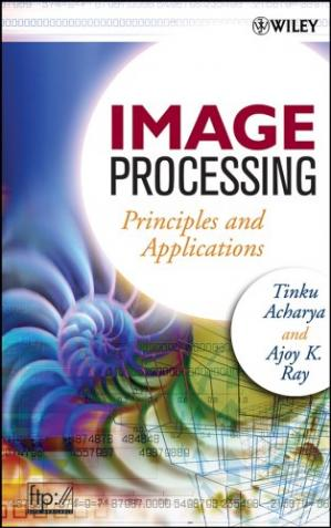 Book cover Image Processing: Principles and Applications