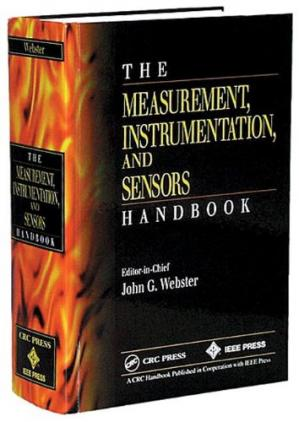 Book cover The Measurement, Instrumentation and Sensors Handbook