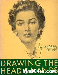 Book cover Drawing the Head and Hands