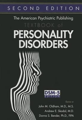 Book cover The American Psychiatric Publishing Textbook of Personality Disorders