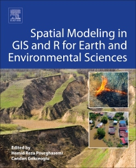 Обложка книги Spatial Modeling in GIS and R for Earth and Environmental Sciences