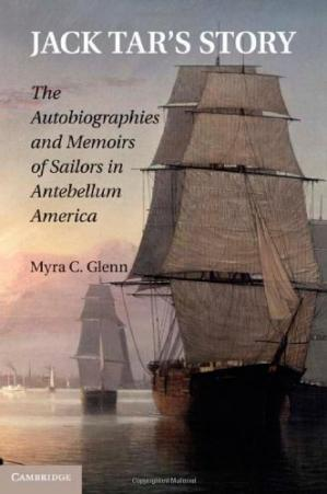 Kulit buku Jack Tar's Story: The Autobiographies and Memoirs of Sailors in Antebellum America