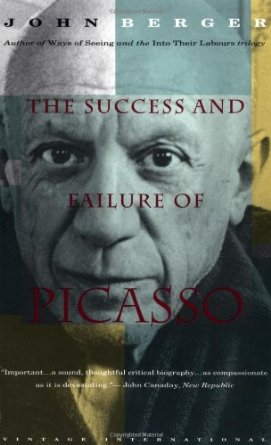 Book cover The Success and Failure of Picasso