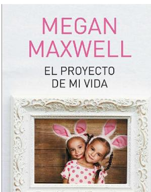 Couverture du livre El proyecto de mi vida (Volumen independiente) (Spanish Edition)