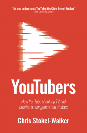 Book cover YouTubers
