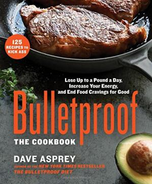 Copertina Bulletproof : the cookbook : lose up to a pound a day, increase your energy, and end your cravings for good
