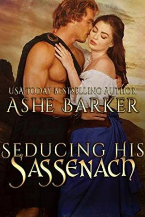 Book cover Seducing His Sassenach