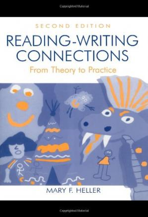 Обложка книги Reading-Writing Connections: From Theory to Practice