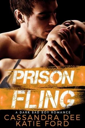 Book cover Prison Fling