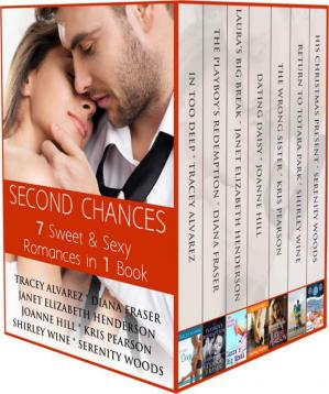 Book cover Second Chances Boxed Set: 7 Sweet & Sexy Romances in 1 Book