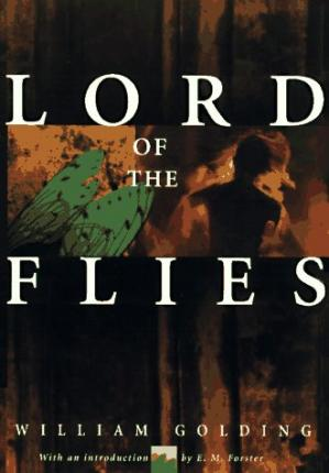 Copertina Lord of the Flies