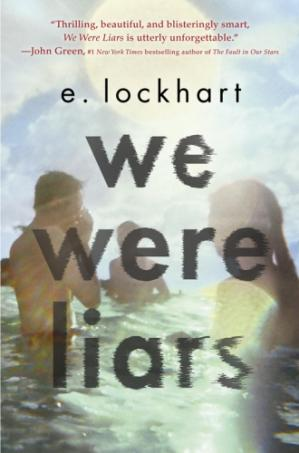 Copertina We Were Liars