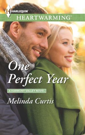 Book cover One Perfect Year