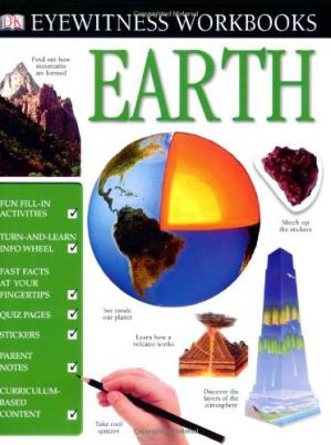 Book cover Earth