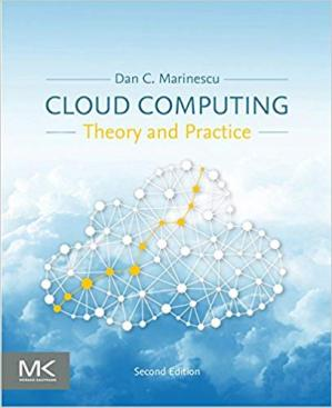 Buchdeckel Cloud Computing: Theory and Practice