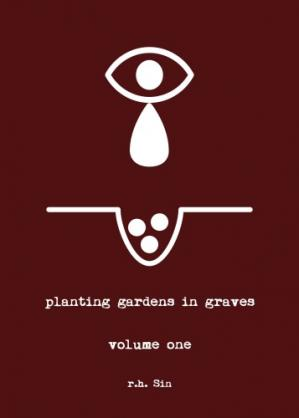 Book cover Planting Gardens in Graves