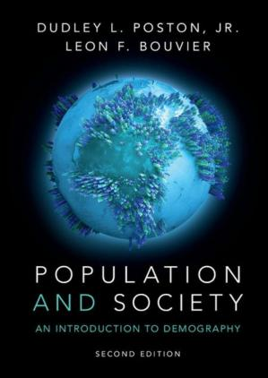 Buchdeckel Population and Society: An Introduction to Demography