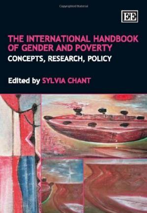 Book cover The International Handbook of Gender and Poverty: Concepts, Research, Policy