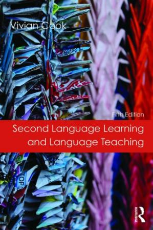Book cover Second language learning and language teaching