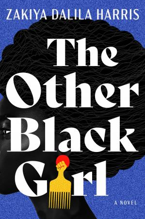the other black girl summary