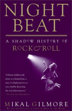 Book cover Night Beat