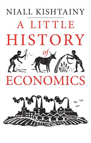 Book cover A Little History of Economics
