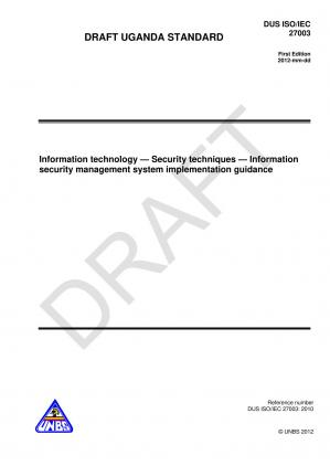 iso 27003 download