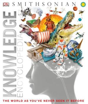 A capa do livro Knowledge Encyclopedia
