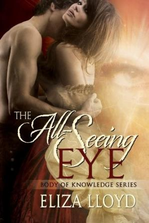 Book cover The All Seeing Eye