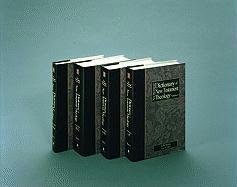 Couverture du livre The New International Dictionary of New Testament Theology (4 Volume Set)