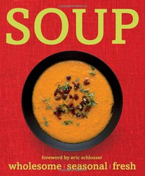 Book cover Soup