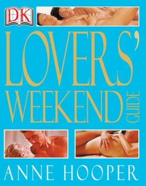 A capa do livro Lovers Weekend Guide