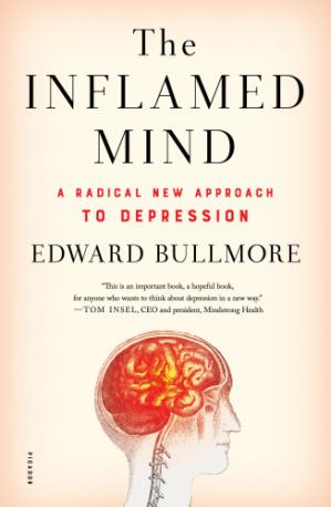 Copertina The Inflamed Mind: A Radical New Approach to Depression