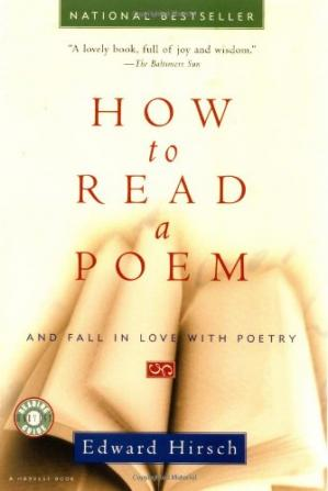 Book cover How to Read a Poem: And Fall in Love with Poetry